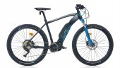 Carraro E Mtb Kıfuka 10 Vites Hd 29jant Erkek Elektrikli Dağ Bisikleti