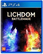 Ps4 Lıchdom Battlemage Orjinal Oyun Sıfır Jelatin