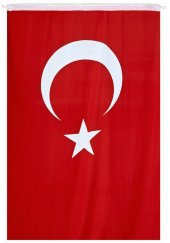 Vatan Bayrak 60x60 Polyester Bayrak 105