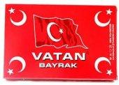 Vatan 50x75 Türk Bayrağı Vt104