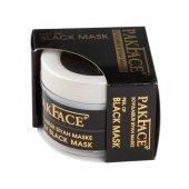Pakface Soyulabilir Siyah Maske 100 Ml