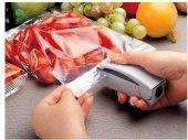 Pratik Mini Poşet Kapatıcı Handy Sealer
