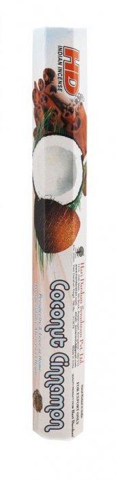 Coconut Hindistan Cevizi Tütsü 20 Adet