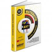 Miray AYT Matematik Tamamı Video Çözümlü Soru Bankası