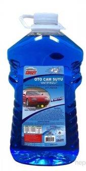 Autokıt 21 Derece Antifrizli Cam Suyu 3lt