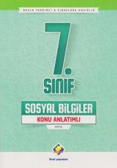 FİNAL 7.SINIF SOSYAL BİLGİLER KONU ANLATIMLI