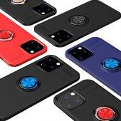 Apple İphone 12 Pro Max (6.7) Ravel Silikon...