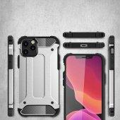 Apple İphone 12 Pro Max (6.7) Sert Zırh Çift...