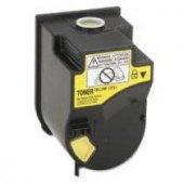 Konica Minolta TN-310Y Yellow Sarı Orjinal Fotokopi Toneri Bizhup C350-351-450