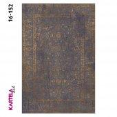 Kartela Granada Dokuma Baskı Halı 16-152 (150x230)