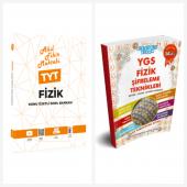 Tonguç Akademi AFM TYT Fizik Konu Özetli Soru Bankası+AKILLI AD