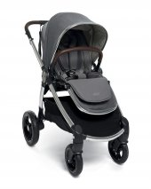 Mamas Papas Ocarro Bebek Arabası Grey Mist