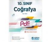 EĞİTİM VADİSİ 10.SINIF PDF COĞRAFYA