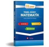 Sonuç Yayınları 11.sınıf Temel Düzey Matematik Tek Kitap 2020-2021