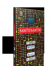 Yanıt 10.Sınıf Matematik Yes Serisi