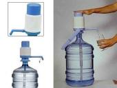 Manuel Damacana Su Pompası