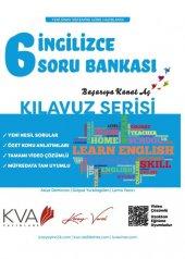 Koray Varol 6.Sınıf İngilizce Soru Bankası Kılavuz Serisi