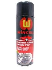 Wincell Fren Balata Ve Parça Temizleme Spreyi 500 Ml
