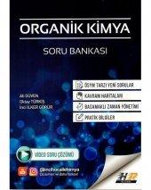 Hız Ve Renk YKS AYT Soru Bankası Organik Kimya - 2021