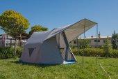 şişme Kamp Çadırı 2020 Model