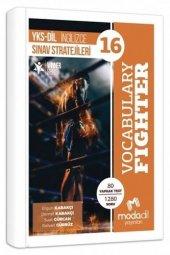 Modadil YKSDil İngilizce Sınav Stratejileri 16 Vocabulary Fighter