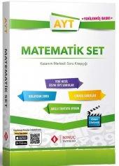 Sonuç AYT Matematik Set 2. Oturum