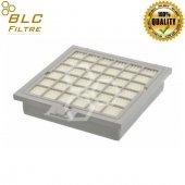 Bosch Uyumlu Bgs 4all4 Hepa Filtre 6092538 (100 İthal Gerçek HEPA)