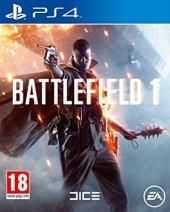 Ps4 Battlefield 1 Orjinal Oyun Sıfır Jelatin