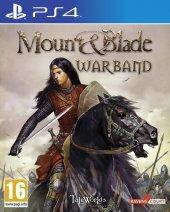 Ps4 Mount & Blade War Band Orjinal Oyun Sıfır...