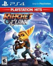 Ps4 Ratchet Clank Orjinal Oyun Sıfır Jelatin