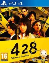 Ps4 428 Shibuya Scramble Orjinal Oyun Sıfır...