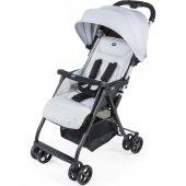 Chicco Ohlala 2 Ultra Hafif Bebek Arabası Silver