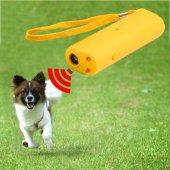 Ultrasonik Köpek Kovucu Ve Eğitici Cihaz