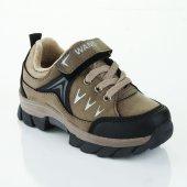 Vizon Renk Çocuk Yürüyüş Ayakkabı Termo PALET 534