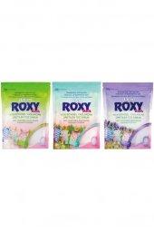 Roxy Matik Sabun Tozu 800 gr Karma (3 Lü Set) Bebek Çamaşırları Için