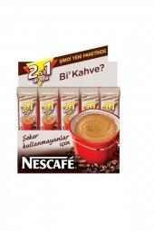 Nescafe 2 Si 1 Arada Kahve 48 X 11 G