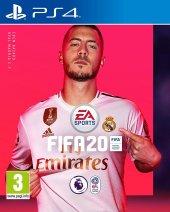 PS4 FİFA 2020 - FİFA 20  - ORJİNAL OYUN - SIFIR JELATİN