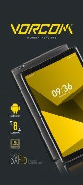 Vorcom Sx Pro 4 Gb Ram 64 Gb Hafıza 10 İnç Tablet
