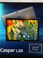 Casper L20 Sim Kartlı 4.5g Uyum 64gb Wifi + Cellular 10.1