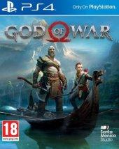 Ps4 God Of War 4 Orjinal Oyun Sıfır Jelatin