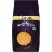 Jacobs Mastro Lorenzo Espresso Çekirdek Kahve 1...