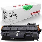 Canon İ-Sensys LBP6680/LBP6680X/WB/CRG-719H Muadil Toner