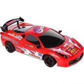 Toysan 1 12 Sürtmeli Racing Süper Car Toy 14