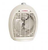 Luxell Fanlı Isıtıcı Lx 6331 Bej