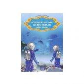 Dünya Çocuk Klasikleri Dizisi: Denizler Altında 20 Bin Fersa - Jules Verne