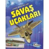 Savaş Makineleri :Savaş Uçakları