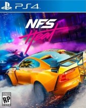 Ps4 Need For Speed Heat Orjinal Oyun Sıfır...