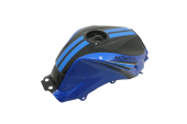 180 Z ONE S Benzin Deposu Mavi (Orijinal) (Defolu)