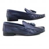 Inci Lacivert Rok Erkek Ayakkabı
