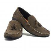 Inci Vizon Süet Erkek Ayakkabı